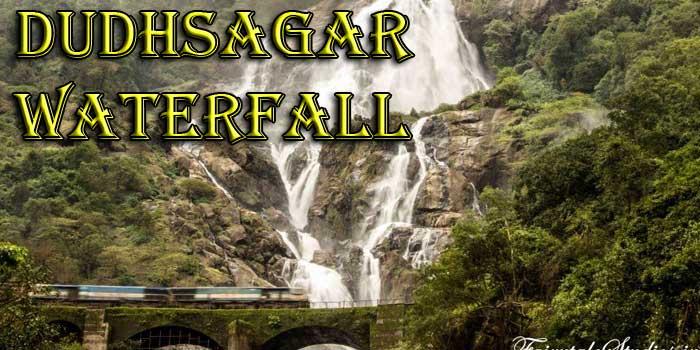Dudhsagar Waterfall Escorts